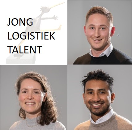 PRESENTATIES KANDIDATEN JONG LOGISTIEK TALENT